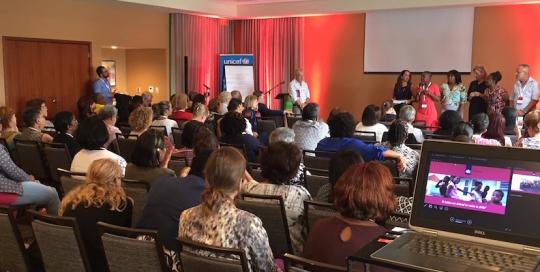 Fit Sound Rental Conference Marriott
